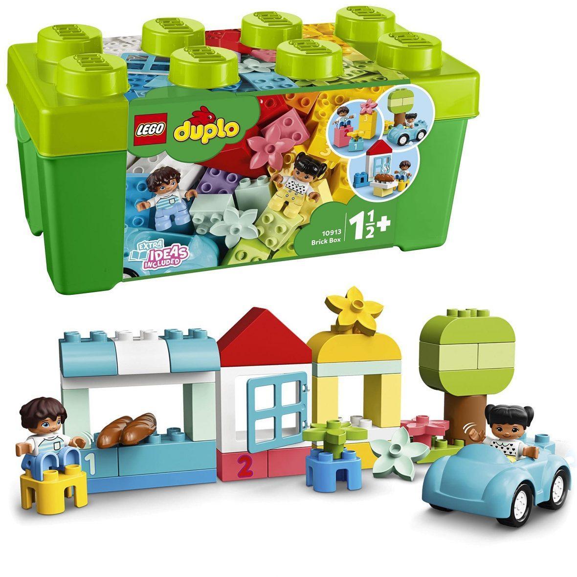LEGO 10913 – Škatla s kockami