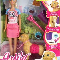 barbie punčka