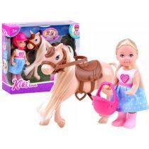 punčka s konjem