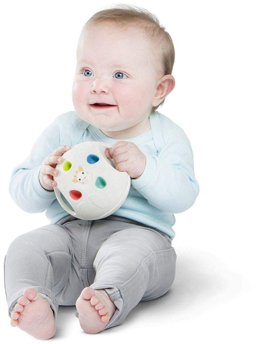 senzorična žoga